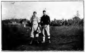 Rev. E. C. Lloyd and H. Grant Ivins