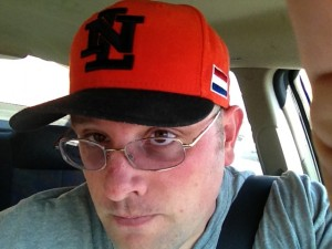 Chris is also a fan of the Dutch National Team.