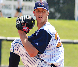 Clayton Mortensen