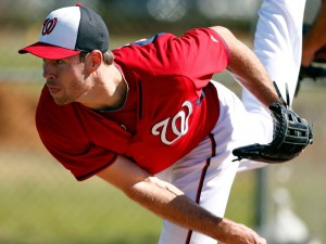 Doug Fister-Nationals