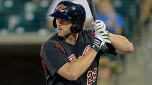 Shane Peterson-River Cats